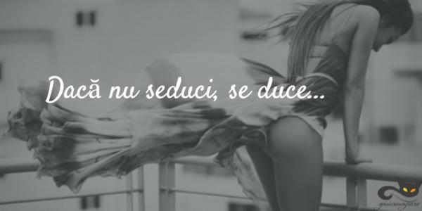 seduction by opisicaneagra.ro
