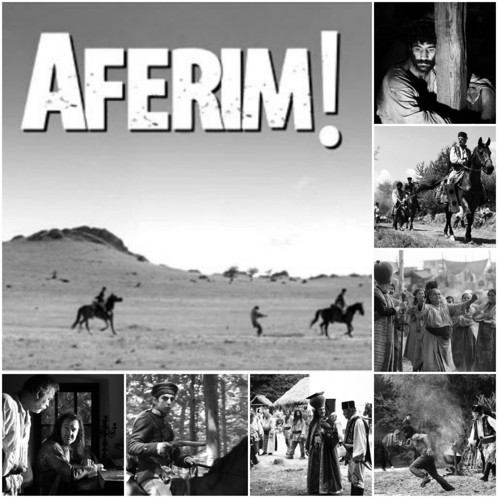 Aferim Photo