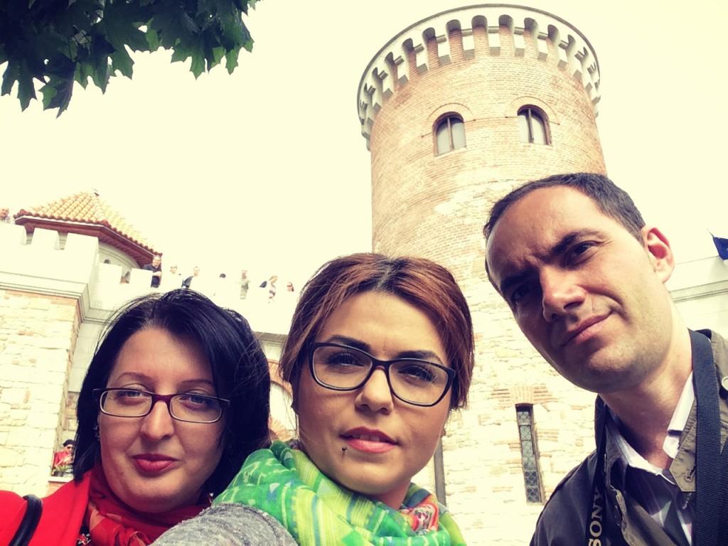 Castel Tepes