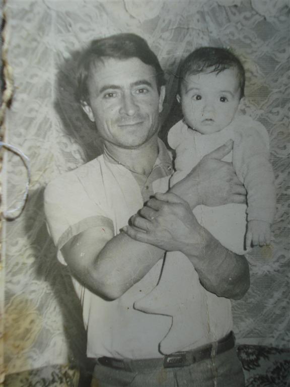Tatal meu