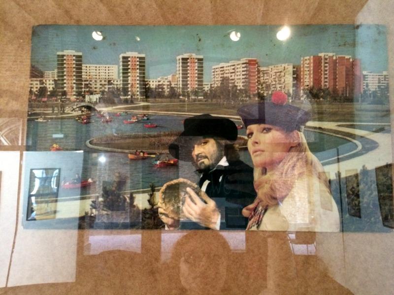 Expozitie Ion Birladeanu