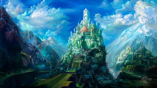 google.ro castle-7376-1920x1080