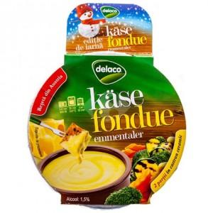 delaco branza fondue