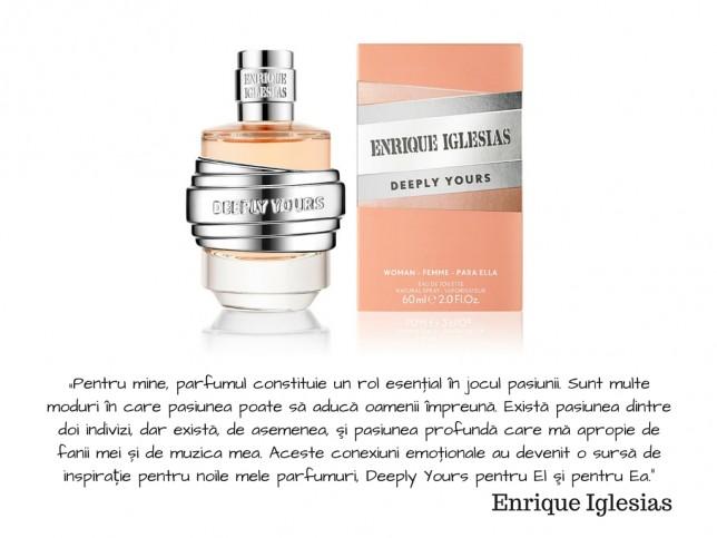 enrique perfume