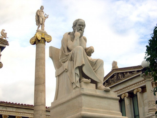 google.ro Socrates_by_Leonidas_Dr...hens_-_Academy_of_Athens