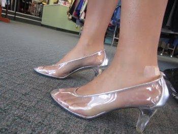 pantofi cenusareasa
