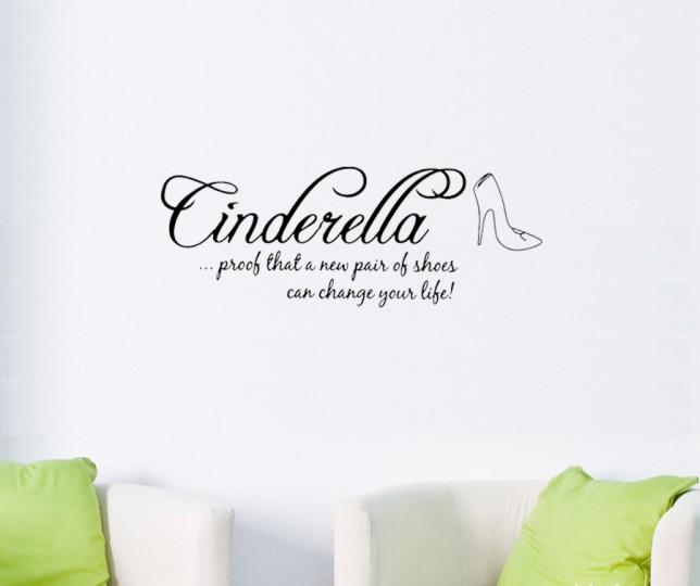 google.ro Cinderella