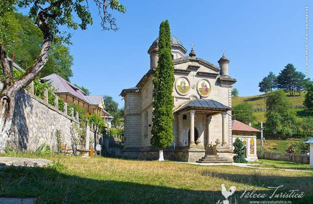 google.ro manastirea-stanisoara-valcea-turistica