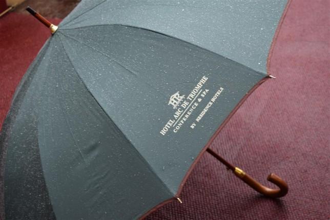 umbrela residence hotels