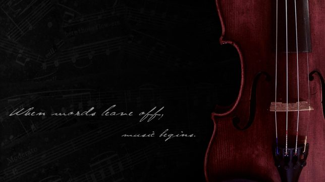 Spectacular-Violin-Wallpaper